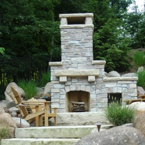 Outdoor Fireplace_500